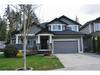 """Photo 1: 10658 244TH Street in Maple Ridge: Albion House for sale in """"MAPLE CREST"""" : MLS®# V1053982"""