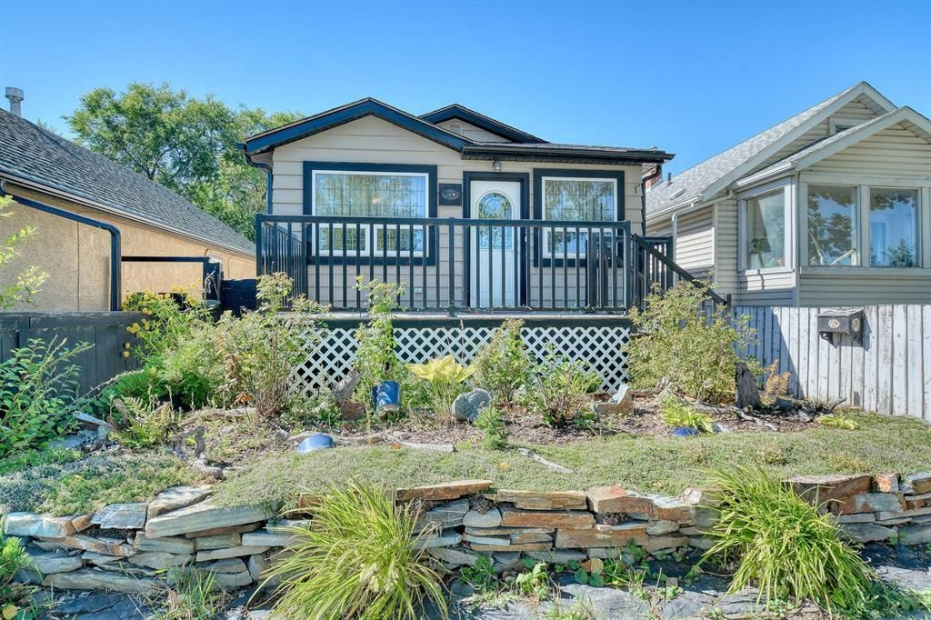 Main Photo: 1927 7 Avenue SE in Calgary: Inglewood Detached for sale : MLS®# A1095994
