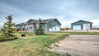Photo 1: 20 30313 Range Road 25: Rural Mountain View County Detached for sale : MLS®# A1105241