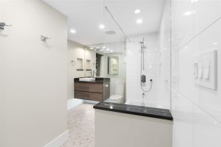 """Photo 16: 205 2428 W 1ST Avenue in Vancouver: Kitsilano Condo for sale in """"NOBLE HOUSE"""" (Vancouver West)  : MLS®# R2591111"""