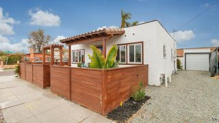 Photo 3: House for sale : 3 bedrooms : 4152 Orange Avenue in San Diego
