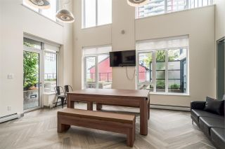 Photo 23: 405 1788 ONTARIO STREET in Vancouver: Mount Pleasant VE Condo for sale (Vancouver East)  : MLS®# R2495876