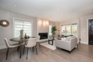 Photo 7: 3192 W 3RD Avenue in Vancouver: Kitsilano 1/2 Duplex for sale (Vancouver West)  : MLS®# R2551826