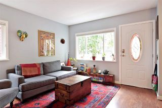 Photo 4: 2483 W 8TH AVENUE in Vancouver: Kitsilano Townhouse for sale (Vancouver West)  : MLS®# R2589597