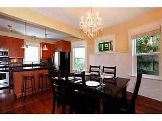 Photo 3: 116 20TH Ave W in Vancouver West: Cambie Home for sale ()  : MLS®# V943731