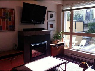 Photo 5: 54 728 W 14TH Street in North Vancouver: Hamilton Townhouse for sale : MLS®# V1107126