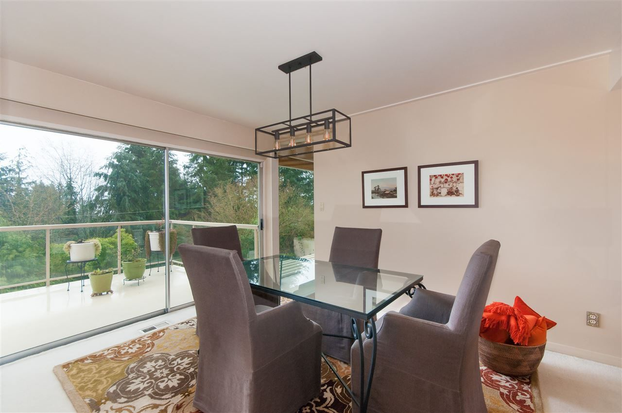 Photo 8: Photos: 890 Greenwood Road in West Vancouver: British Properties House for rent