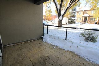 Photo 14: 105 540 34 Street NW in Calgary: Parkdale Apartment for sale : MLS®# A1067212
