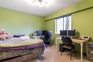 Photo 35: 3497 HASTINGS Street in Port Coquitlam: Woodland Acres PQ House for sale : MLS®# R2126668