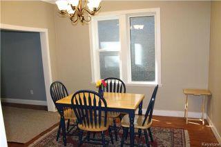 Photo 4: 384 Albany Street in Winnipeg: St James Residential for sale (5E)  : MLS®# 1710389