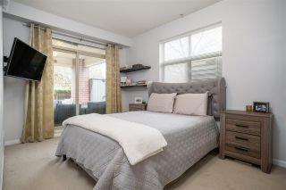 """Photo 10: 104 285 ROSS Drive in New Westminster: Fraserview NW Condo for sale in """"The Grove"""" : MLS®# R2536830"""