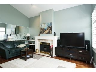 Photo 4: # 53 5221 OAKMOUNT CR in Burnaby: Oaklands Townhouse for sale (Burnaby South)  : MLS®# V897099