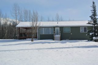 """Photo 1: 258 POPLAR PARK Road in New Hazelton: Hazelton House for sale in """"KISPIOX VALLEY"""" (Smithers And Area (Zone 54))  : MLS®# R2537919"""