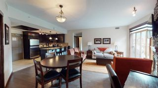 Photo 6: 408 30 Lincoln Park: Canmore Apartment for sale : MLS®# A1034554