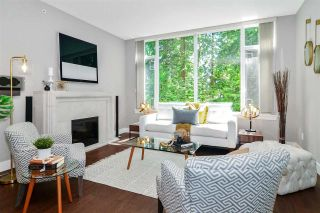 """Photo 2: 201 2950 PANORAMA Drive in Coquitlam: Westwood Plateau Condo for sale in """"CASCADE"""" : MLS®# R2590258"""