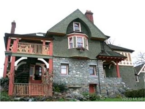 Main Photo:  in VICTORIA: Es Old Esquimalt Condo for sale (Esquimalt)  : MLS®# 422072