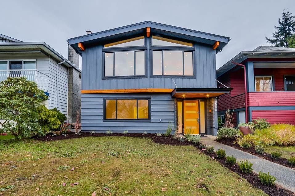 Main Photo: 2680 Trinity St, in Vancouver: Hastings East House for sale (Vancouver East)  : MLS®# R2019246