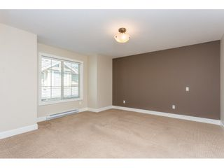"""Photo 12: 7 45025 WOLFE Road in Chilliwack: Chilliwack W Young-Well Townhouse for sale in """"CENTRE FIELD"""" : MLS®# R2391348"""