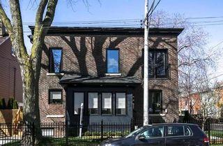 Photo 1: 278 Logan Avenue in Toronto: South Riverdale House (2-Storey) for sale (Toronto E01)  : MLS®# E3765275