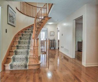 Photo 2: 5353 Swiftcurrent Trail in Mississauga: Hurontario House (2-Storey) for sale : MLS®# W5099925