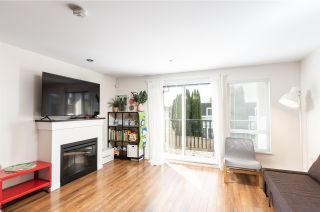 Photo 8: 204 568 ROCHESTER Avenue in Coquitlam: Coquitlam West Townhouse for sale : MLS®# R2562593