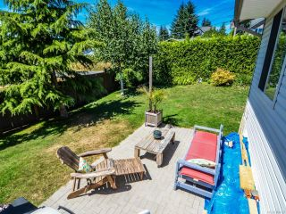 Photo 27: 1220 MOUNTAIN VIEW PLACE in CAMPBELL RIVER: CR Campbell River Central House for sale (Campbell River)  : MLS®# 764117