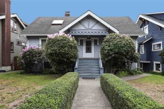 Photo 1: 3336 W 37TH Avenue in Vancouver: Dunbar House for sale (Vancouver West)  : MLS®# R2338779