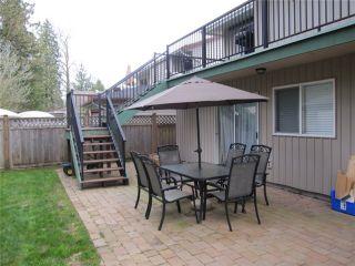 Photo 9: 20240 116B Avenue in Maple Ridge: Southwest Maple Ridge House for sale : MLS®# V1057973