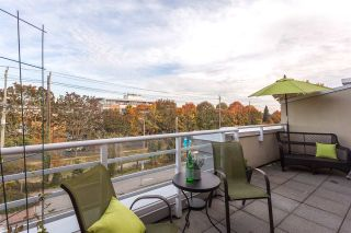 Photo 16: 409 2105 W 42ND AVENUE in Vancouver: Kerrisdale Condo for sale (Vancouver West)  : MLS®# R2124910