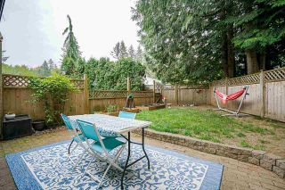 """Photo 29: 101 3455 WRIGHT Street in Abbotsford: Abbotsford East Townhouse for sale in """"Laburnum Mews"""" : MLS®# R2574477"""