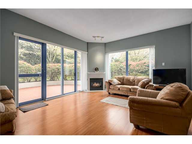 Main Photo: 101 719 PRINCESS STREET in : Uptown NW Residential Attached for sale : MLS®# V1058976