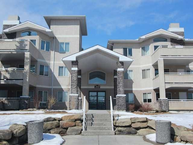 Main Photo: 214 20 Country Hills View NW in CALGARY: Country Hills Condo for sale (Calgary)  : MLS®# C3607755