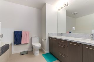 """Photo 10: 208 20 E ROYAL Avenue in New Westminster: Fraserview NW Condo for sale in """"LOOKOUT"""" : MLS®# R2537141"""