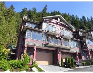 Main Photo: 8690 SEASCAPE DR in : Howe Sound Townhouse for sale : MLS®# V807288