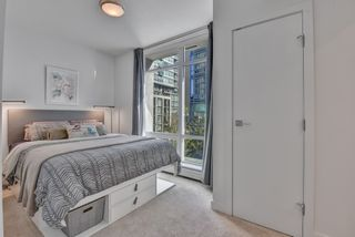 """Photo 8: 515 1283 HOWE Street in Vancouver: Downtown VW Townhouse for sale in """"TATE"""" (Vancouver West)  : MLS®# R2583102"""