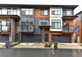"Photo 2: 40 2687 158 Street in Surrey: Grandview Surrey Townhouse for sale in ""The Jacobsen"" (South Surrey White Rock)  : MLS®# R2159353"