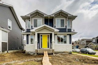 Photo 2: 7446 COLONEL MEWBURN Road in Edmonton: Zone 27 House for sale : MLS®# E4222436