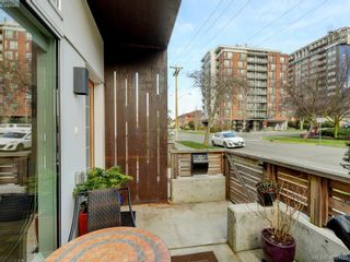 Photo 35: 403 Kingston St in VICTORIA: Vi James Bay Row/Townhouse for sale (Victoria)  : MLS®# 804968