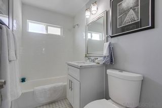 Photo 15: CLAIREMONT House for sale : 4 bedrooms : 5440 Norwich Street in San Diego