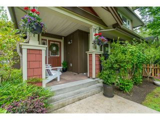 """Photo 3: #101 7088 191 Street in Surrey: Clayton Townhouse for sale in """"Montana"""" (Cloverdale)  : MLS®# R2455841"""