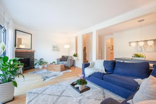 """Photo 1: 71 3180 E 58TH Avenue in Vancouver: Champlain Heights Townhouse for sale in """"HIGHGATE"""" (Vancouver East)  : MLS®# R2317195"""