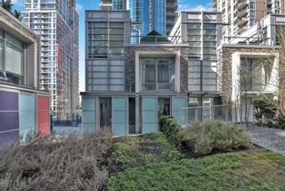 """Photo 35: 515 1283 HOWE Street in Vancouver: Downtown VW Townhouse for sale in """"TATE"""" (Vancouver West)  : MLS®# R2583102"""