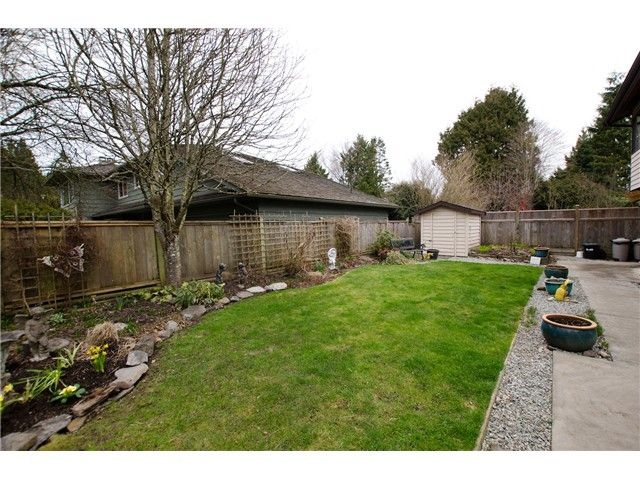 Photo 19: Photos: 1299 52ND Street in Tsawwassen: Cliff Drive House for sale : MLS®# V1049572