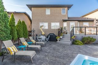 Photo 39: 230 Waters Lane in Saskatoon: Willowgrove Residential for sale : MLS®# SK823818
