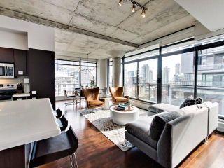 Photo 2: 10 Morrison St Unit #903 in Toronto: Waterfront Communities C1 Condo for sale (Toronto C01)  : MLS®# C3979007