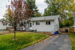"""Photo 1: 5935 SELKIRK Crescent in Prince George: Lower College House for sale in """"COLLEGE HEIGHTS"""" (PG City South (Zone 74))  : MLS®# R2408798"""