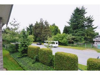 """Photo 9: 4 19060 FORD Road in Pitt Meadows: Central Meadows Townhouse for sale in """"REGENCY COURT"""" : MLS®# V935497"""