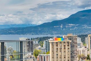"""Photo 7: 3803 1283 HOWE Street in Vancouver: Downtown VW Condo for sale in """"Tate"""" (Vancouver West)  : MLS®# R2592926"""