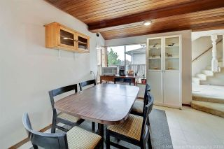Photo 8: 4131 YALE Street in Burnaby: Vancouver Heights House for sale (Burnaby North)  : MLS®# R2530870