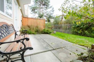 """Photo 19: 18 2458 PITT RIVER Road in Port Coquitlam: Mary Hill Townhouse for sale in """"SHAUGNESSY MEWS"""" : MLS®# R2232371"""